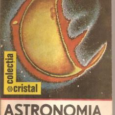 (C5689) ASTRONOMIA INVIZIBILULUI DE IOAN TODORAN, EDITURA ALBATROS, 1989 - Carte astrologie