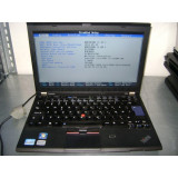Laptop second hand Lenovo ThinkPad X220 type 4291-FN8 - Laptop Lenovo, Diagonala ecran: 12, Intel Core i5, 3 GB, 160 GB