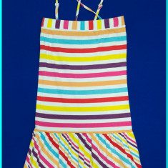 IMPECABILA → Rochie vara, bumbac, frumoasa, X-MAIL → fete | 11-12 ani | 146-152, Marime: Alta, Culoare: Multicolor