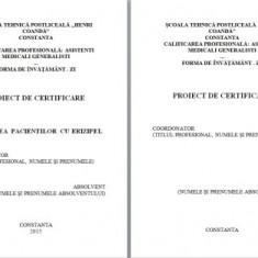 LUCRARE DE LICENTA AMG - INGRIJIREA PACIENTILOR CU ERIZIPEL (2)