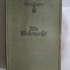 RARITATE! DIE WEHRMACHT 1940