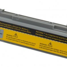 1 PATONA | Acumulator pt Dell Latitude E6400 E6410 E6500 E6510 |2204| - Baterie laptop PATONA, 4400 mAh