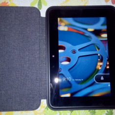 Kindle fire HD 7 - Tableta Kindle Fire HD, 8 Gb