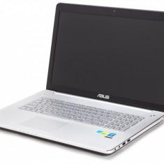 Laptop Asus n750jv, Intel 4th gen Core i7, Diagonala ecran: 17, 8 Gb, 1 TB, Windows 8.1