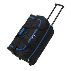 Troler Hansa Black Blue - Troller