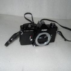 Vand  aparat foto PORST COMPACT-REFLEX M42,body impecabil