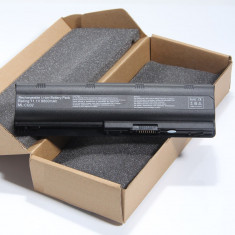 Acumulator baterie hp Compaq DM4 DM4T cq56 g56 Envy 17 dv7 dv6 dv5 dv3 seriile noi 593553-001 DM4 12 celule noua 7 ore dubla 2x6cell - Baterie laptop