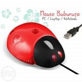 Mouse Buburuza