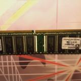 Memorie DDR1 Kingston cu cipuri de memorie Nanya 256mb pc3200\ 400 mhz
