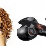 Curl Secret Ondulator de par Hausberg HB 45