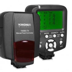 Declansator Yongnuo YN 560-TX pentru blitz Yongnuo 560 III