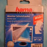Husa monitor 24-26 inci hama