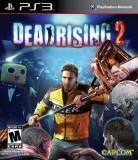 PS3 joc DEAD RISING 2 Play station 3 original ca NOU Play Station 3
