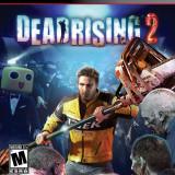 PS3 joc DEAD RISING 2 Play station 3 original ca NOU Play Station 3 - Jocuri PS3 Capcom, Actiune, 18+, Single player