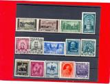 RO-197=ROMANIA 1938=Centenarul nasterii regelui CAROL-14 timbre nestampilat,MNH