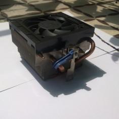 Cooler AMD Box cu 4 heatpipes 754, 939, AM2, Am3, Am3+  model9, Pentru procesoare