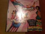 "funkadelic one nation under a groove disc vinyl funk jazz + single 7"" sigilat"
