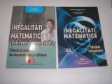 Inegalitati matematice EXTINDERI SI GENERALIZARI/MODELE INOVATOARE I.V MAFTEI