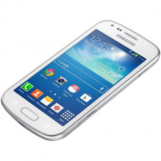 SAMSUNG GALAXY TREND PLUS GT S 7580 ALB - Telefon mobil Samsung Galaxy Trend Plus, Orange