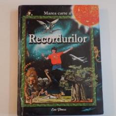 MAREA CARTE A RECORDURILOR 2002