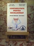 Tania Costea - Contabilitate pentru bacalaureat