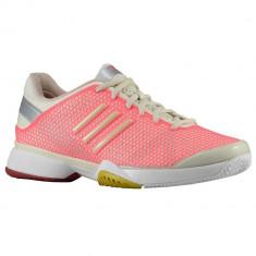 Pantofi tenis femei Adidas Barricade | 100% originali, import SUA, 10 zile lucratoare - e50808 - Adidasi pentru Tenis