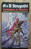 A & B Strugatki - Scarabeul In Musuroi