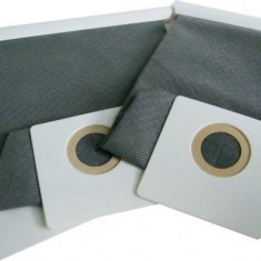 Saci textili pentru aspirator
