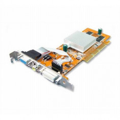 Placa video ASUS Radeon 9250 128MB DDR slot AGP - Placa video PC Asus, Ati
