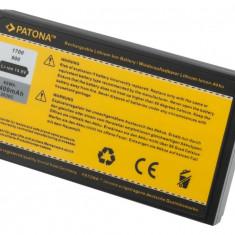 1 PATONA   Acumulator pt HP Compaq Presario 1700 EVO 1015 1050 N800 N1000 2800 - Baterie laptop PATONA, 4400 mAh