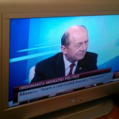 Tv lcd daewoo 66 cm, DLP-26B1 - Televizor LCD, USB: 1, Scart: 1, VGA: 1