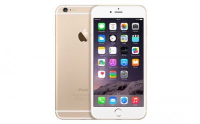 Iphone 6 64gb space grey nou nout sigilat 12luni garantie!PRET:575euro foto