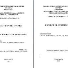 LUCRARE DE LICENTA AMG – INGRIJIREA PACIENTILOR CU LITIAZA RENALA (2)
