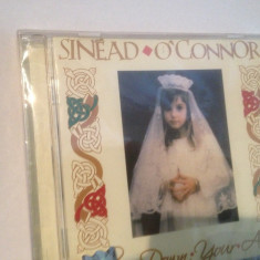 SINEAD O'CONNOR - THROW.DO ARMS - (2002/EMI REC/GERMANY) - CD NOU/SIGILAT - Muzica Pop Altele