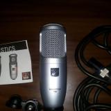 Microfon AKG Perception pentru inregistrari audio profesionale
