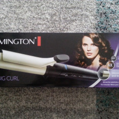 Ondulator de par Remington Pro Big Curl Ci5338 NOU SIGILAT