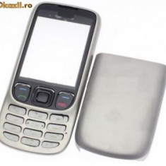 Carcasa Nokia 6303 cu taste