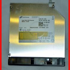 Unitate optica laptop SATA DVD RW Dell Inspiron M5010 complet