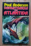 Poul Anderson - Dansatoarea din Atlantida