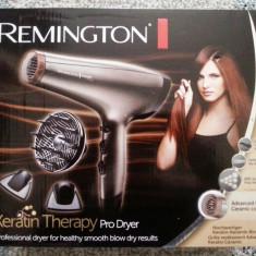 Uscator de par Remington Keratin Therapy Pro Dryer AC8000 NOU SIGILAT