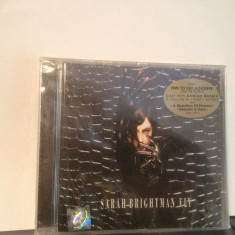 SARAH BRIGHTMAN - FLY (1996/WARNER MUSIC)- CD NOU/SIGILAT