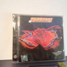 SCHICKE, FUHRS &FROHLING - SUNBURST(1977/2002/ESOTERIC REC) - CD NOU/SIGILAT - Muzica Rock universal records