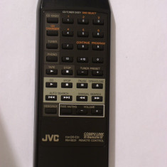 Telecomanda JVC RM-SE31 originala - Telecomanda aparatura audio