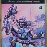 Robert Asprin & Bill Fawcett - Mercenarul - Carte SF