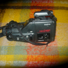 Camera Video SANYO VM-D16P