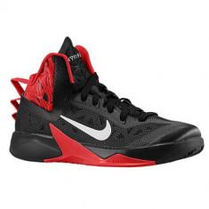 Ghete baschet Nike Zoom Hyperfuse 2013 | Produs 100% original | Livrare cca 10 zile lucratoare | Aducem pe comanda orice produs din SUA - Ghete barbati