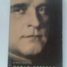 Cezar Petrescu-Mihai Gafita - Roman, Anul publicarii: 1963