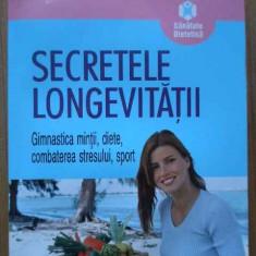 Secretele Longevitatii - Gary Small Gigi Vorgan, 281036 - Carte tratamente naturiste