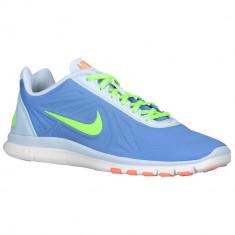 Adidasi femei Nike Free TR Luxe Tech | Produs 100% original | Livrare cca 10 zile lucratoare | Aducem pe comanda orice produs din SUA - Adidasi dama
