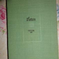 Platon- Opere ( volumul 4-Phaidon.Phaidros)